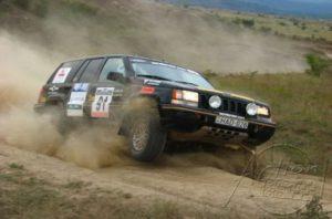 2010-es Hungarian Baja: Megnyertük Challenge kategóriában